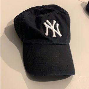 Yankee Cap 47